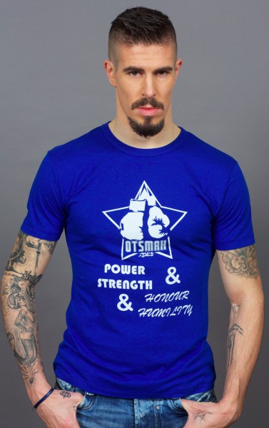 T-SHIRT BOXE - BOXING STAR